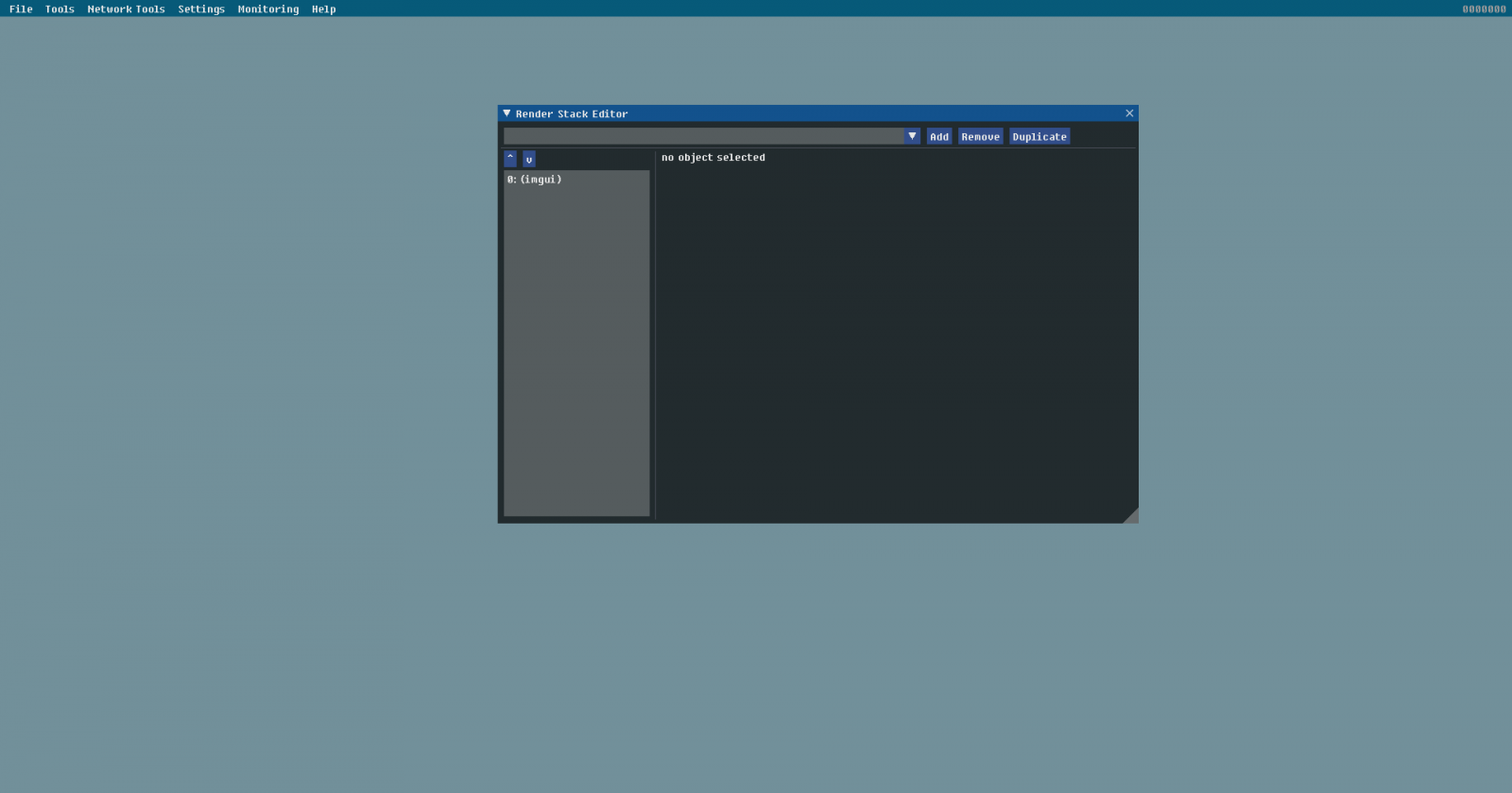 Blamite Screenshots