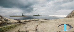 (CryEngine 3) Islands with Watermark